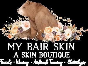 My Bair Skin logo